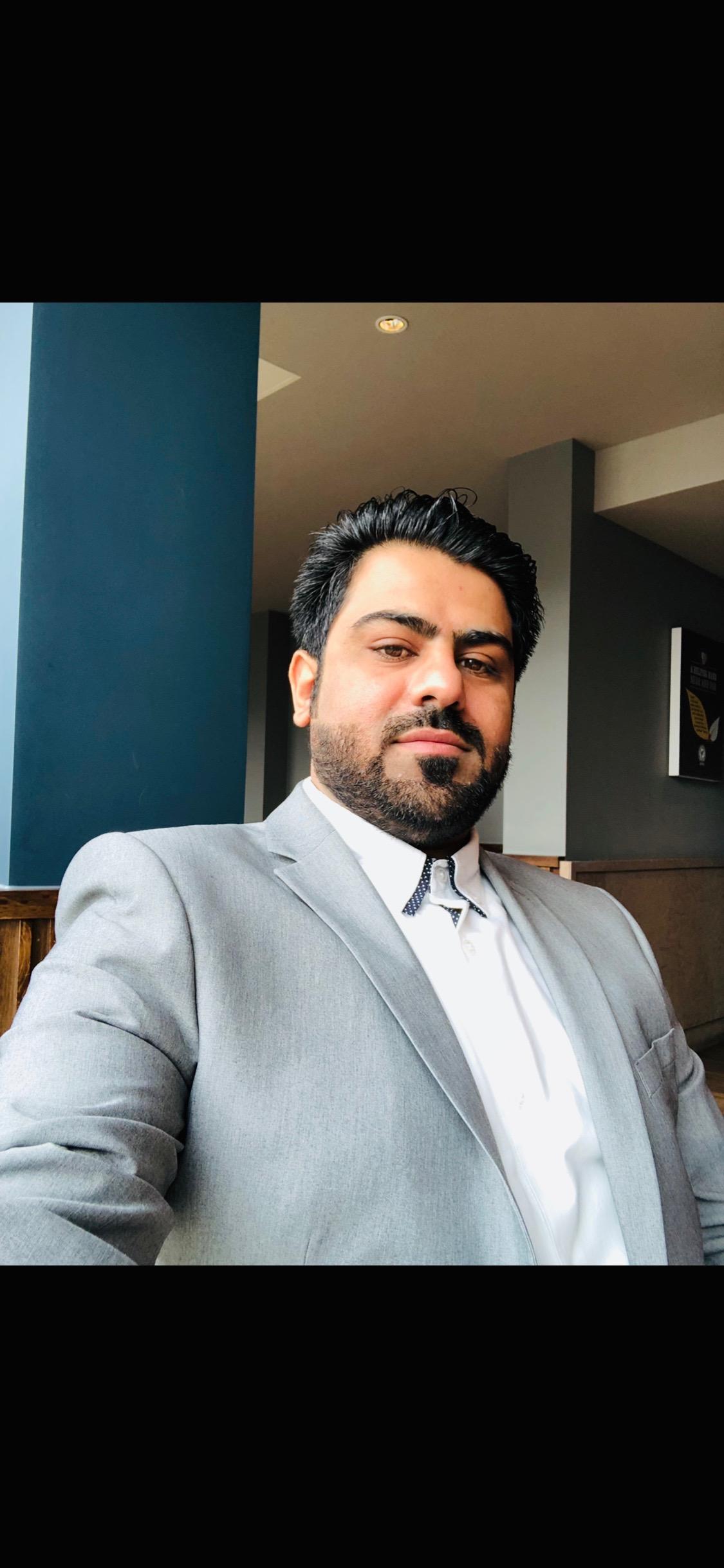 Majed Alshammari