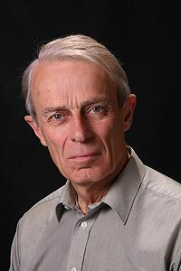 Martin Widden