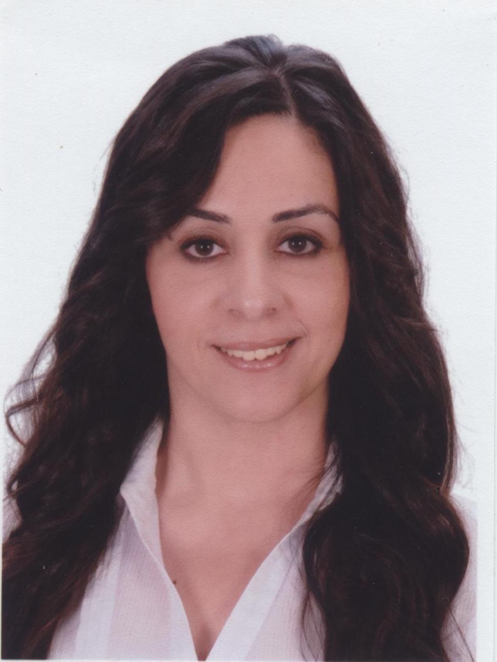 Maria Salama