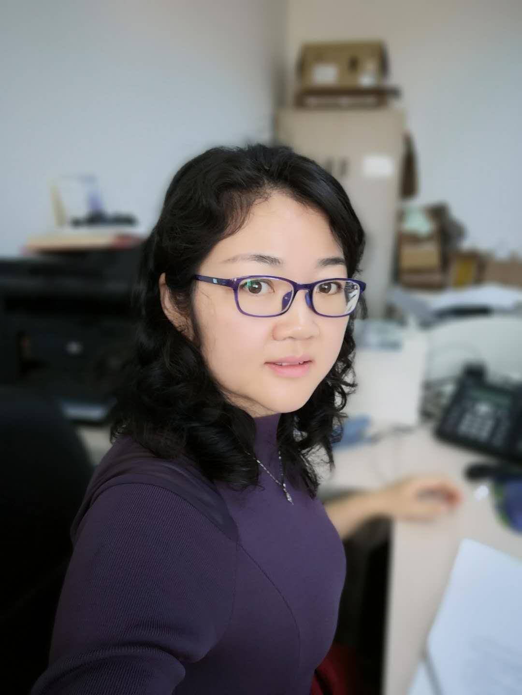 Huimin Ma