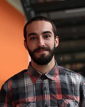 David Torres Sanchez