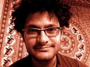 Arun Saldanha
