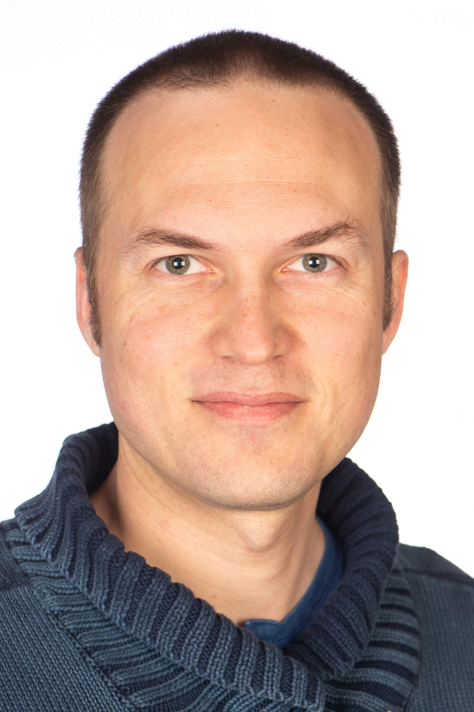 Alexandre Benedetto