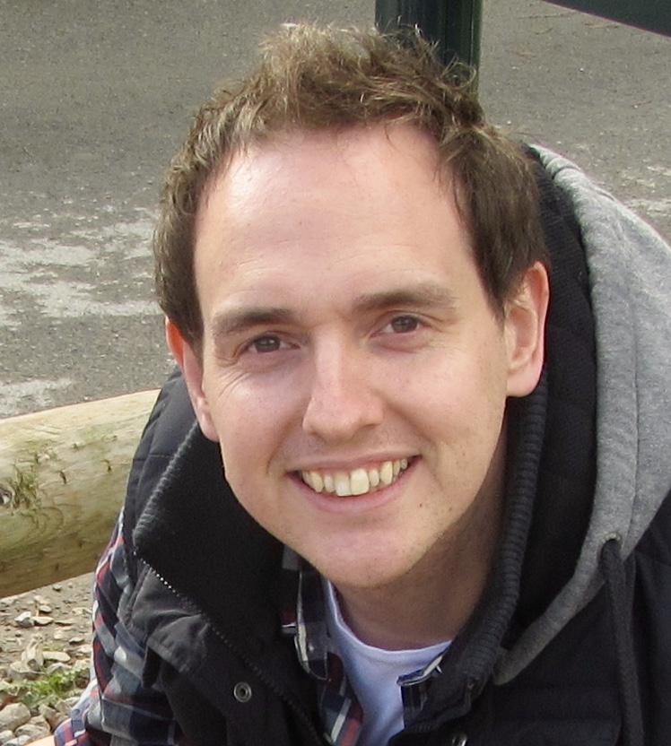 Wesley Hutchinson