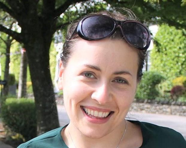 Sarah Robin