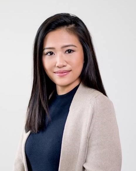 Melanie Xue