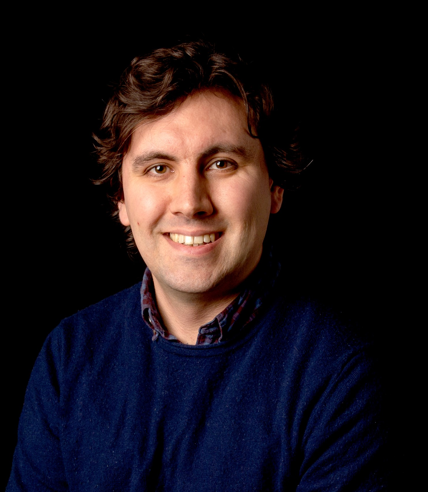Jonathan Masters