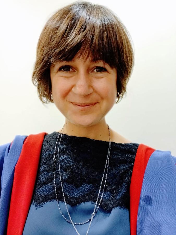 Giulia Cavaliere