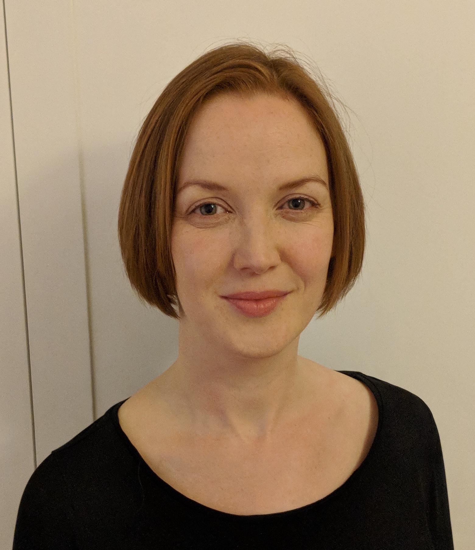 Jennifer Logue