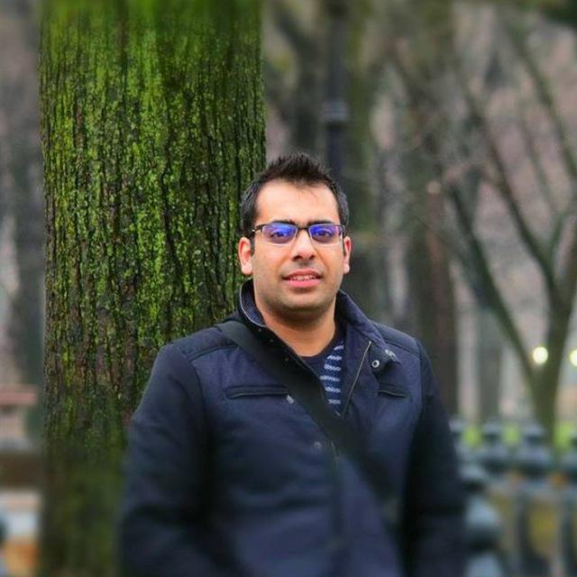 Hamed Ghaemidizicheh