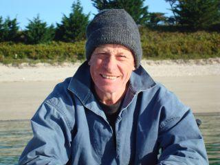 Robert Crawshaw