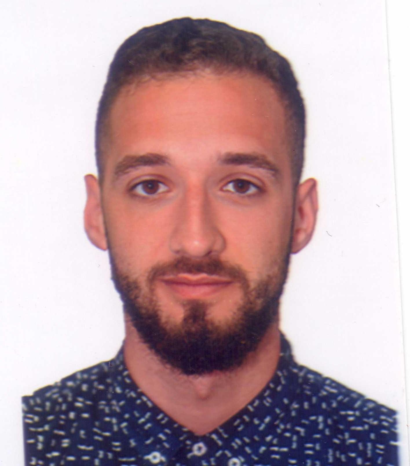 Samuel Sanchez Lopez