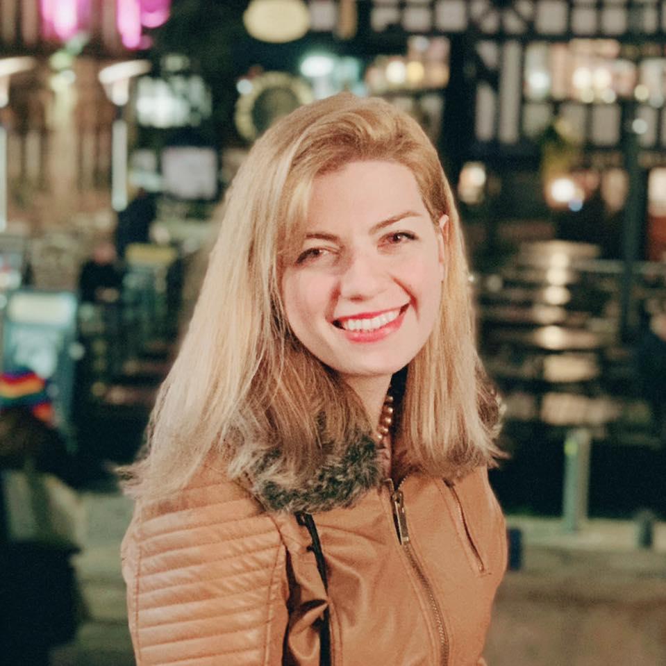 Rahaf Aldoughli