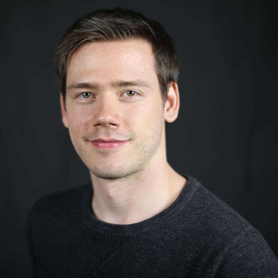 Sam Maesschalck