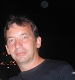 Paul McCherry