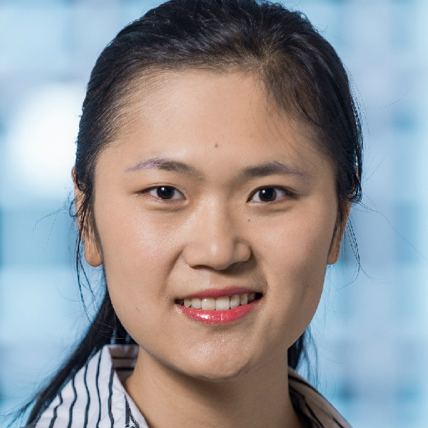 Ally Zhang