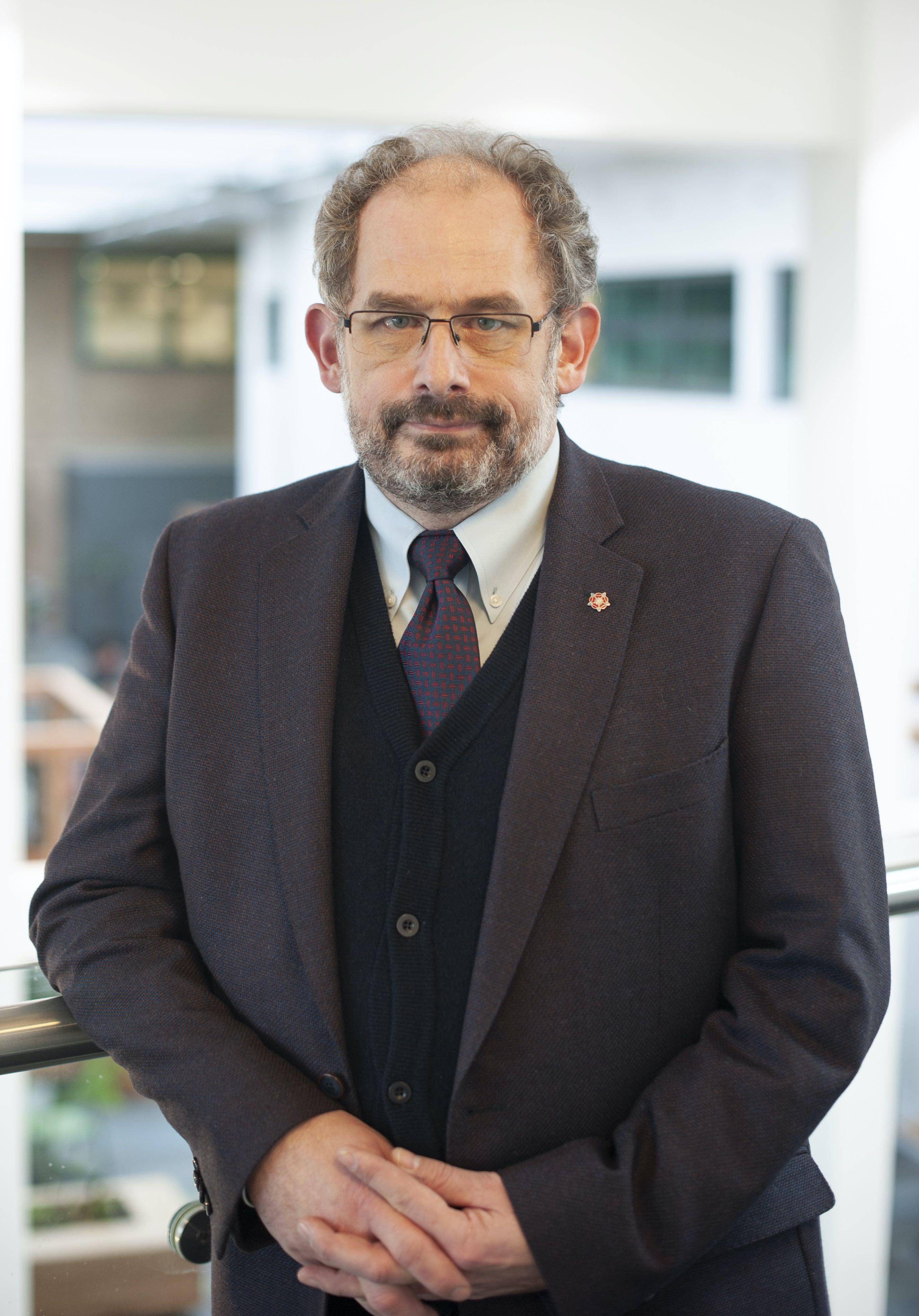 Kirk Semple