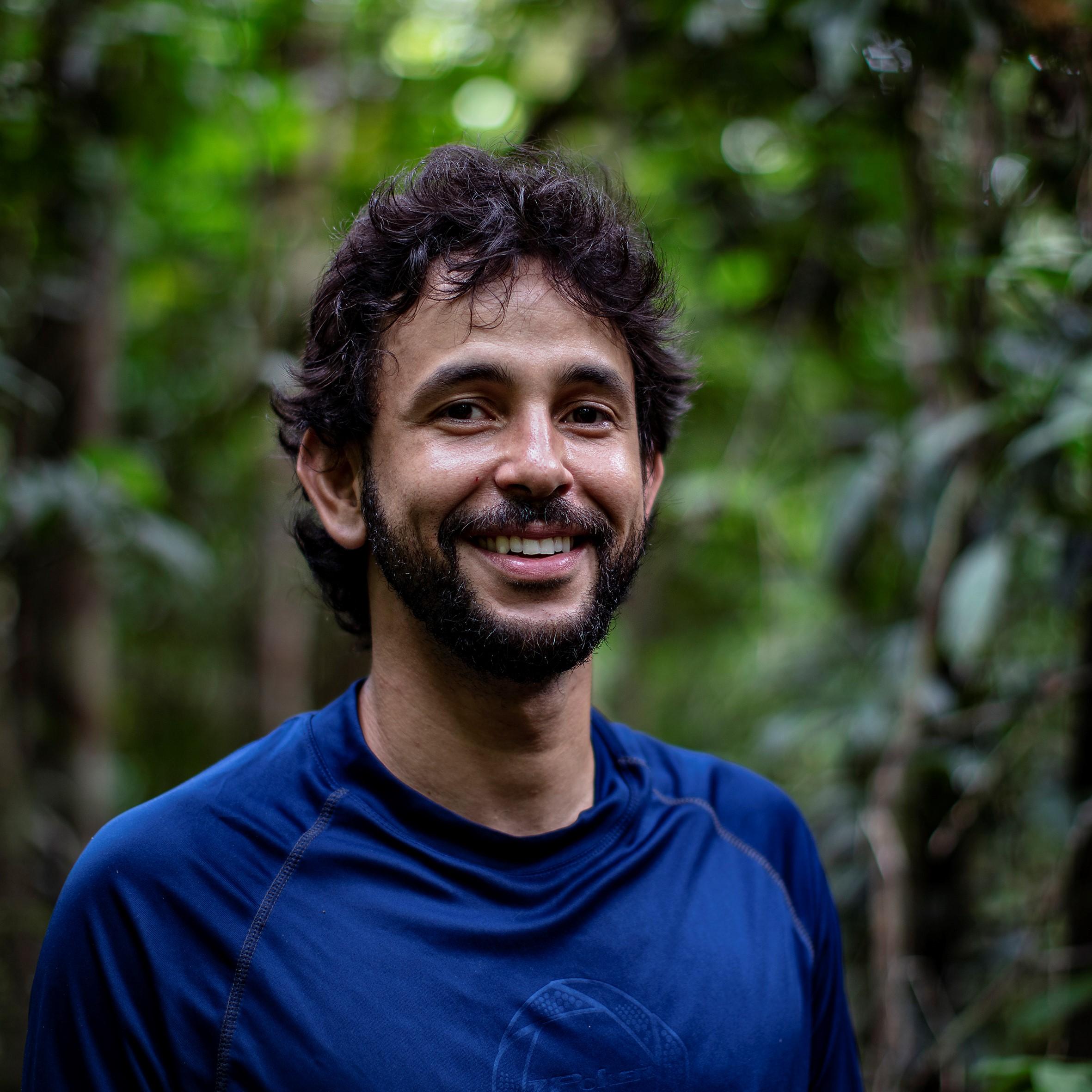 Filipe Machado Franca