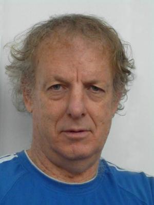 Gareth Ridall