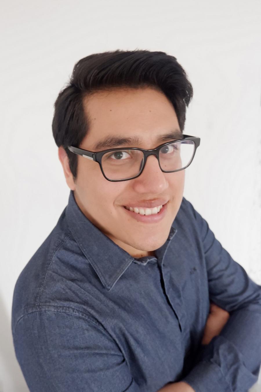 Damian Arellanes