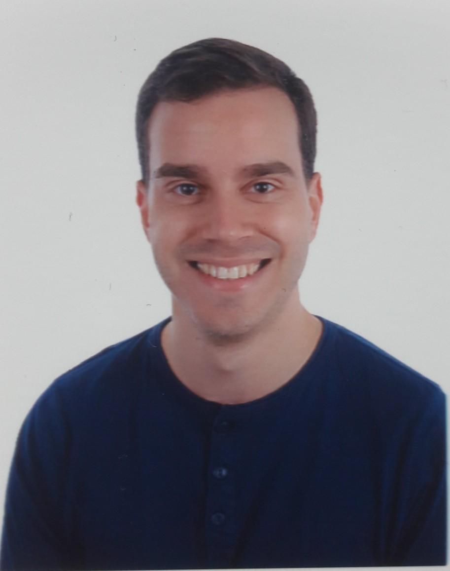 Joel Canhoto Cardoso