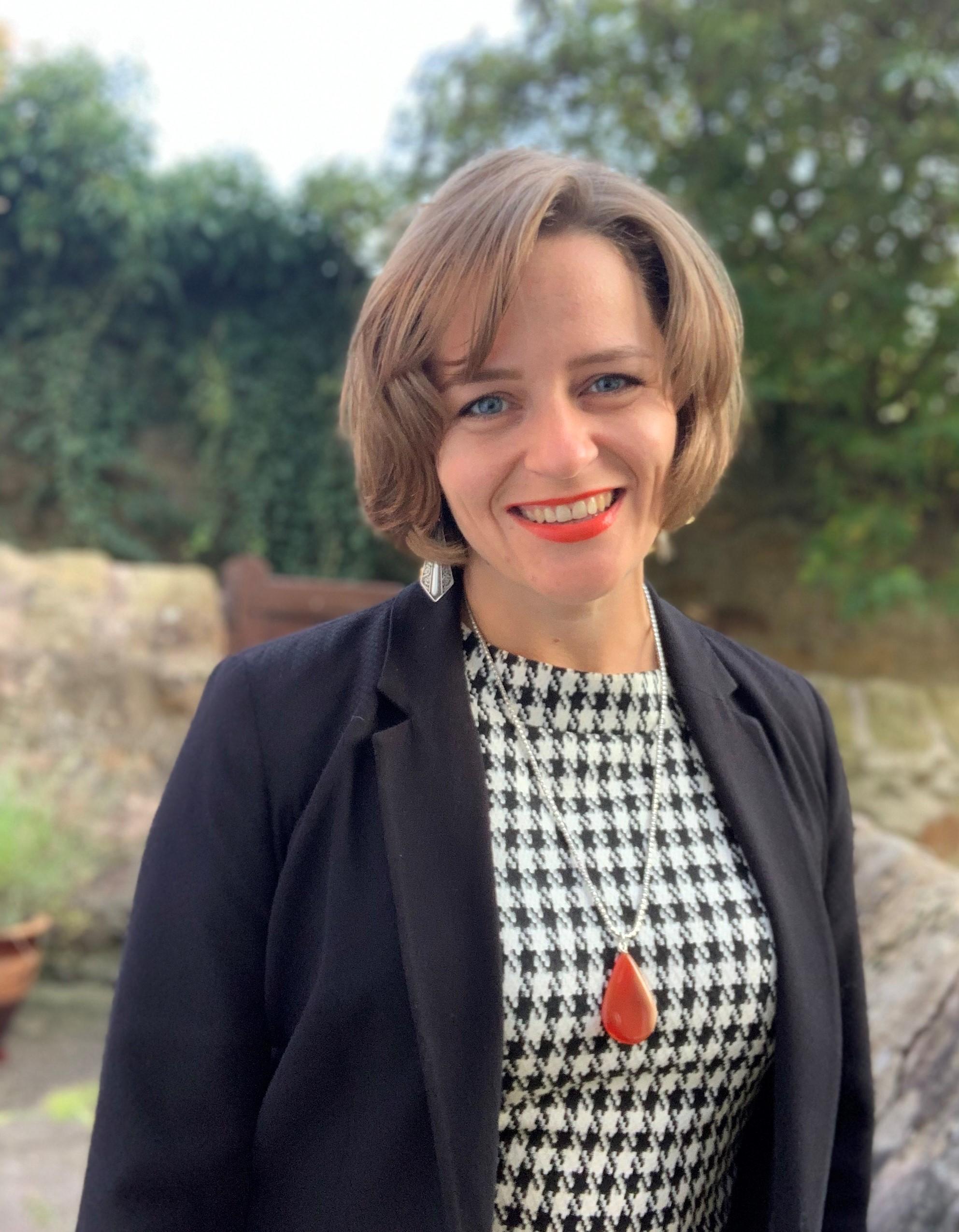 Katharina Cepa