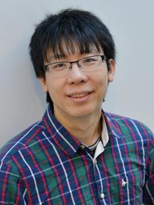 Jiwei Zheng