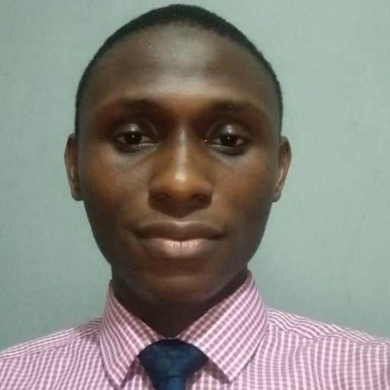 Ibrahim Orekoya