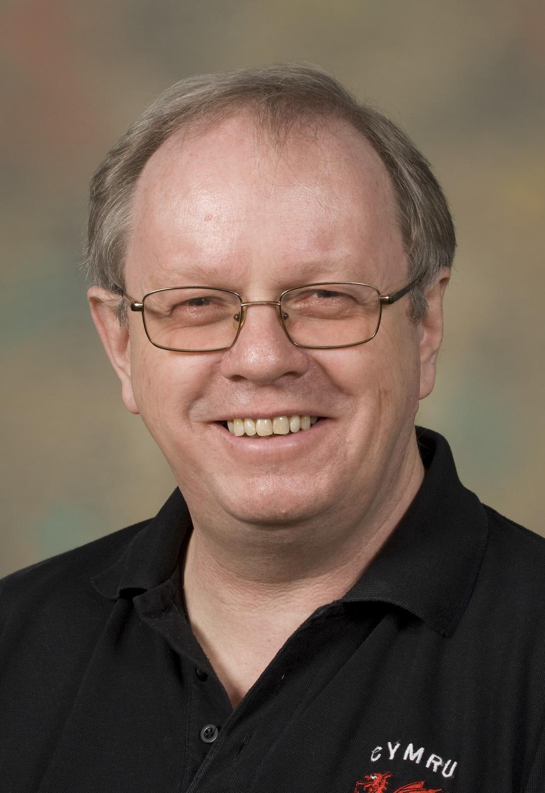 Mike Hapgood