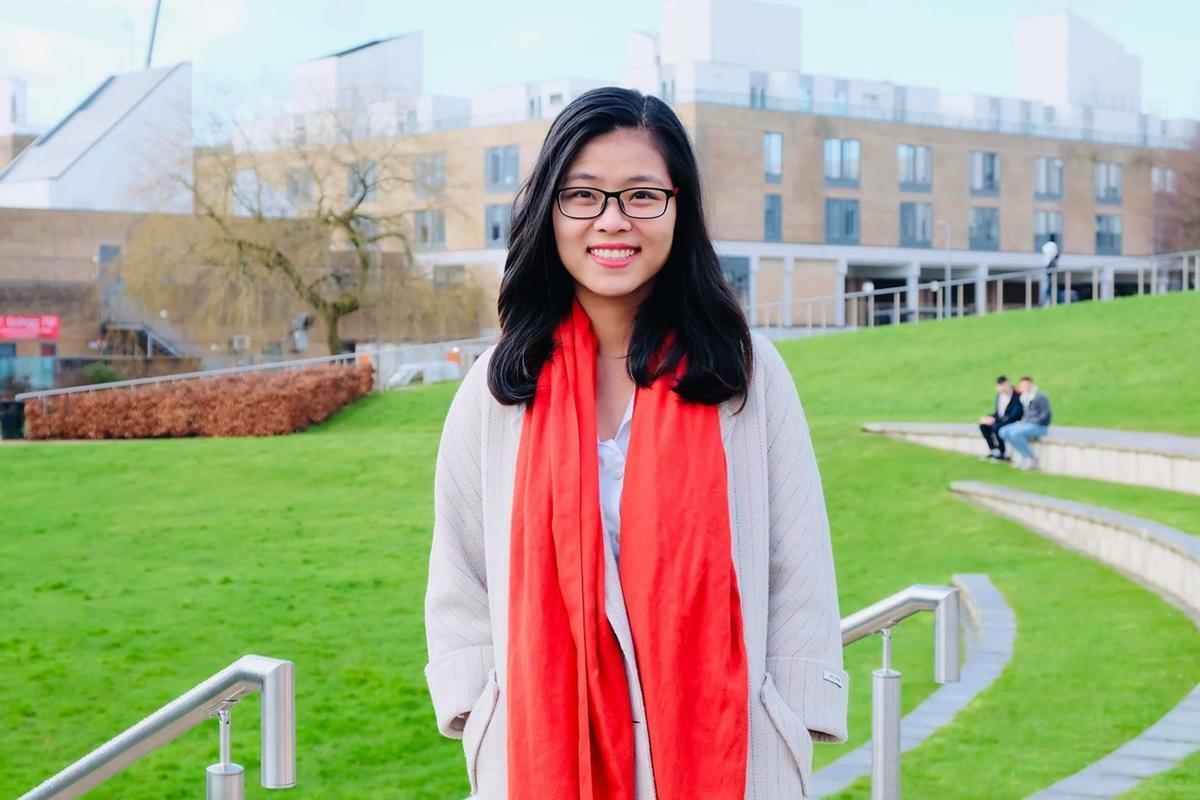 Quynh Hoang