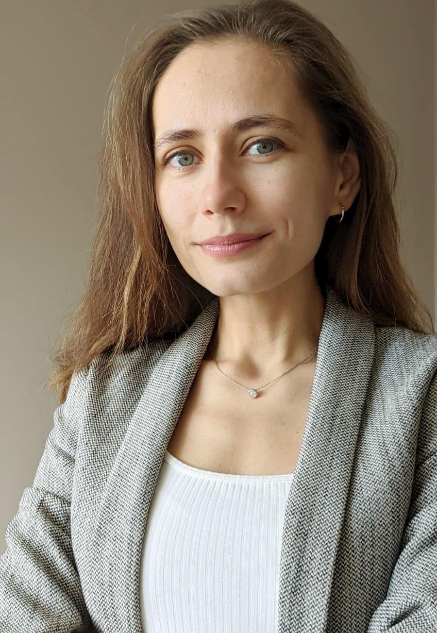 Irina Rets