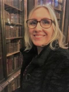 Joanna Goldthorpe