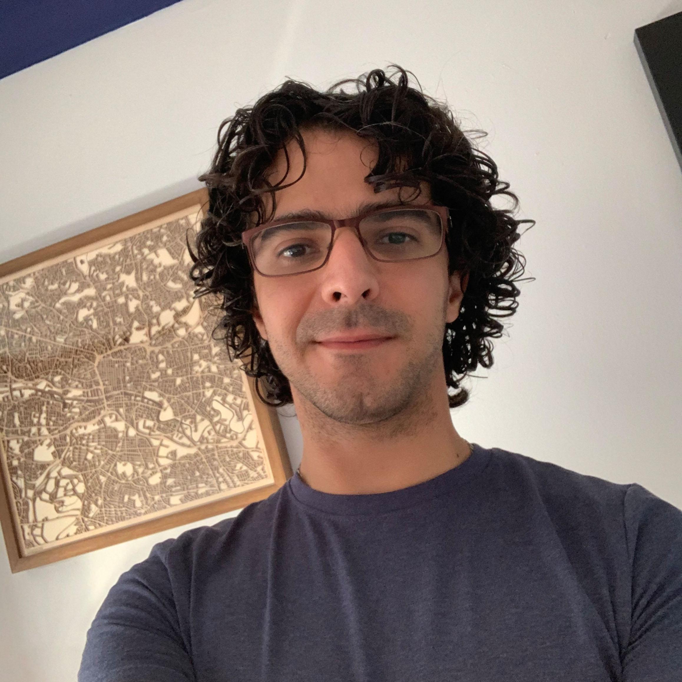 Alejandro Moreno Rangel