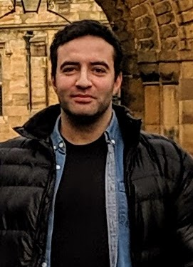 Kaveh Salehzadeh Nobari
