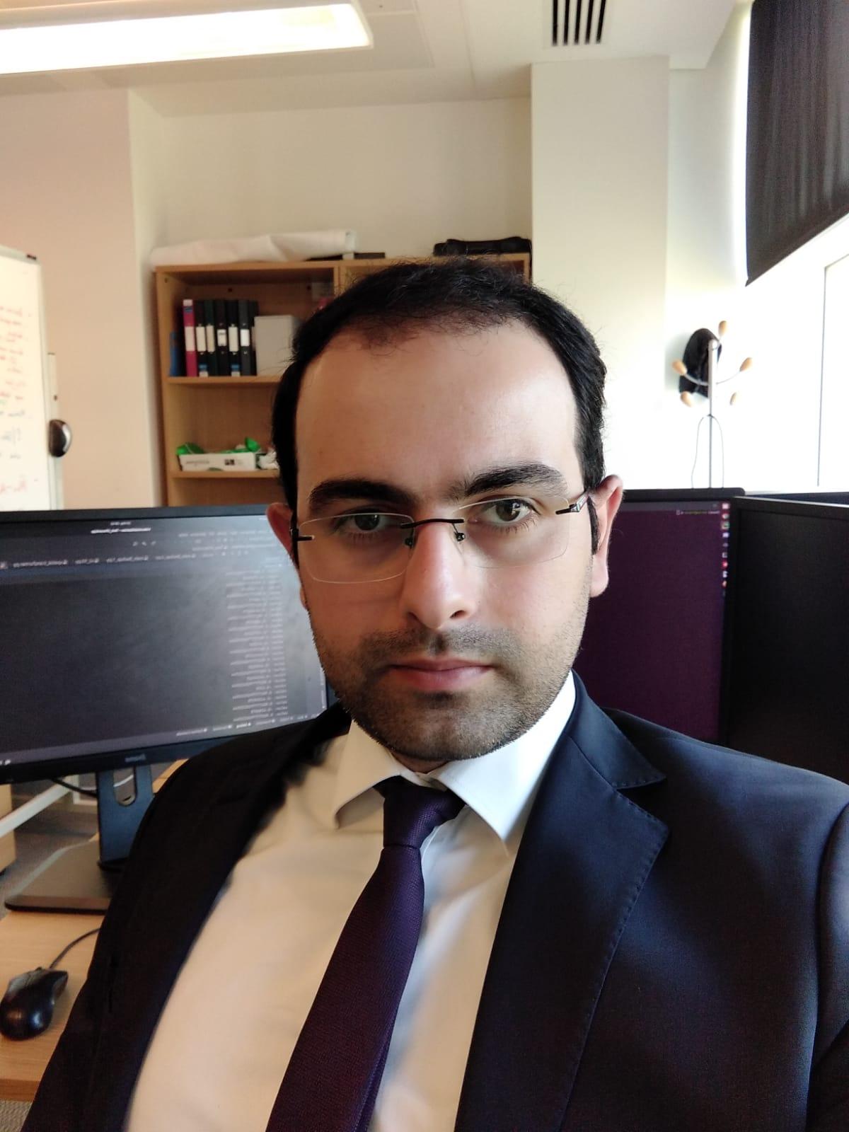 Abdulrahman Kerim
