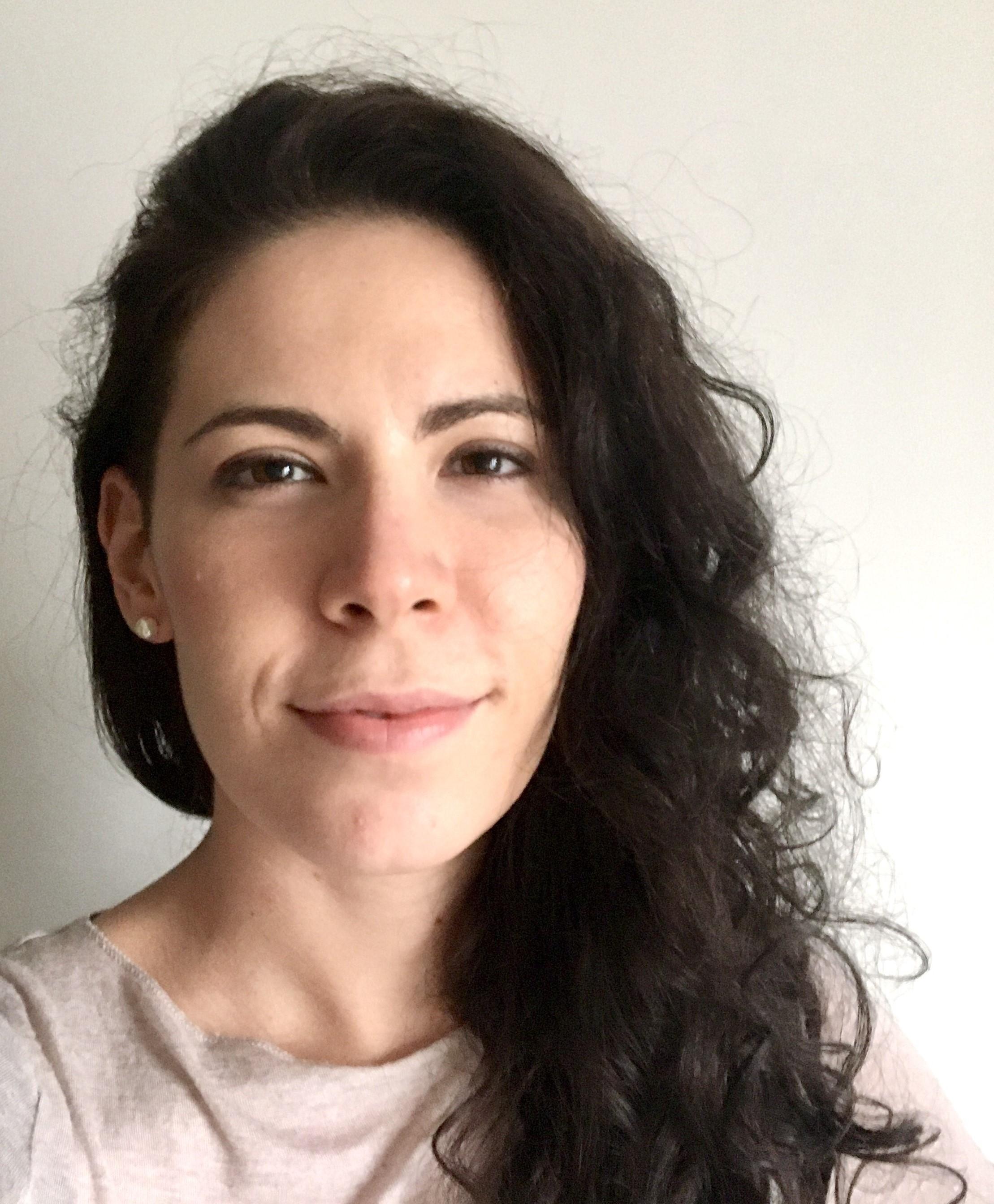 Lucia Cervi