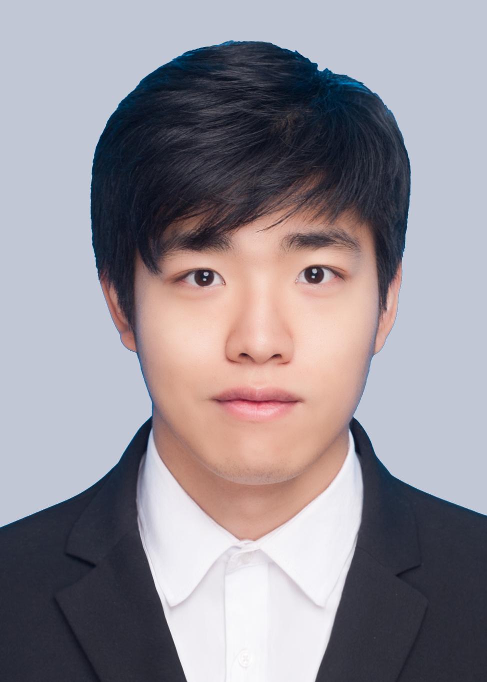 Shuohan Liu