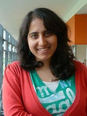 Shreena Patel