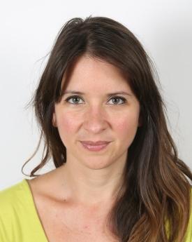 Melissa Fernandez Arrigoitia