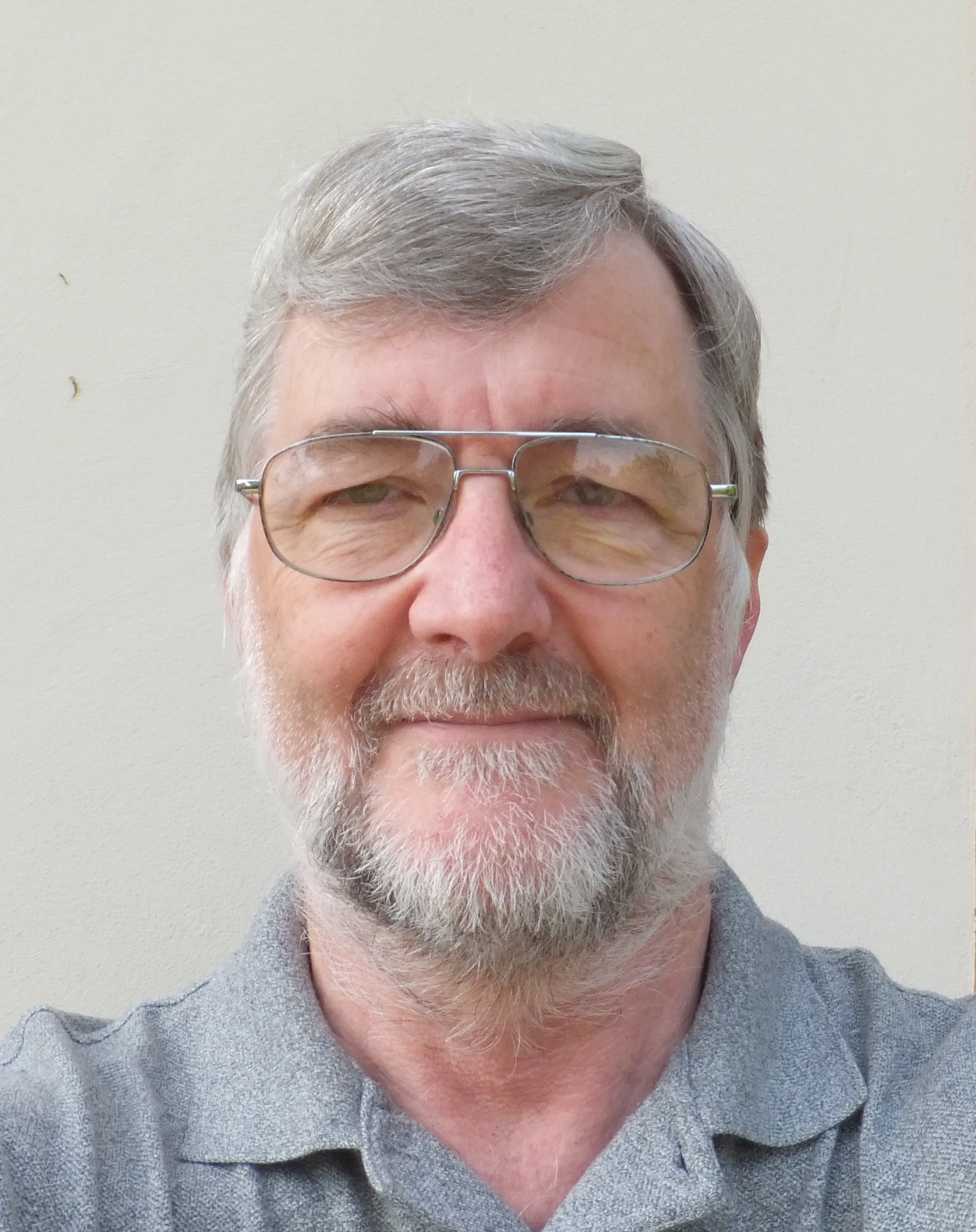 Peter Messenger