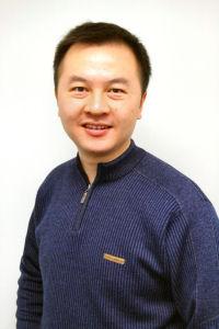 Lei Zhou