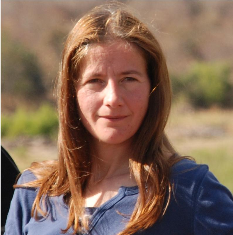 Rosa Menendez Martinez