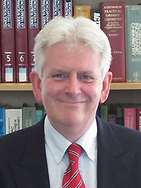 Peter Fielden