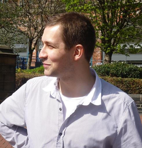 Michal Gnacik