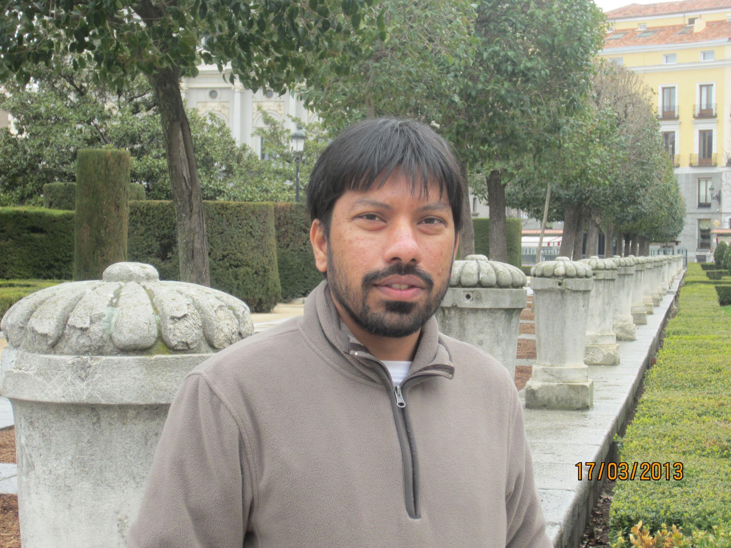 Syed Kazmi