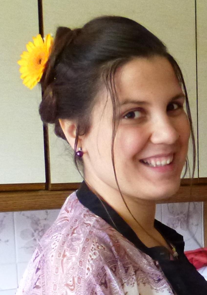 Amelia Joulain
