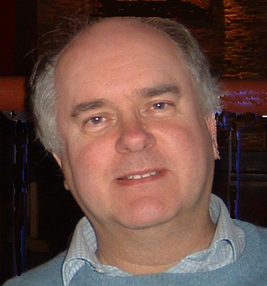 Christopher Bowdery