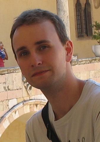 Marcin Szyniszewski