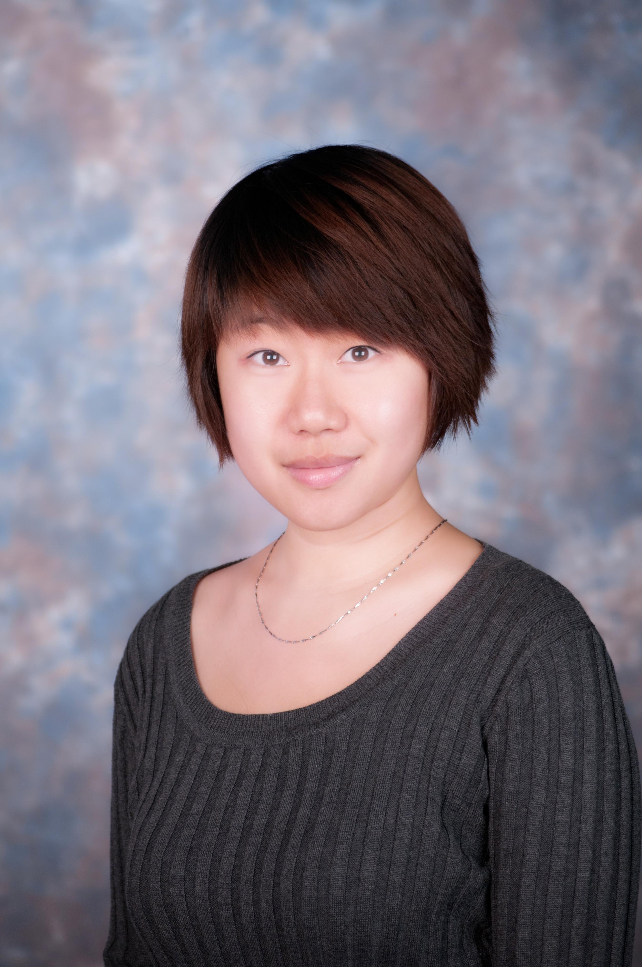 Vera Zhao