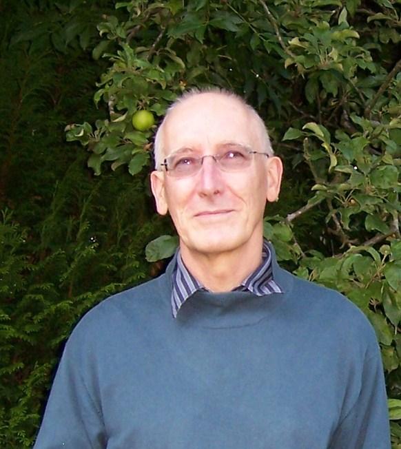 Paul Chilton